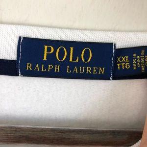Polo by Ralph Lauren Shirts - Polo Ralph Lauren US Open 19 Sweatshirt